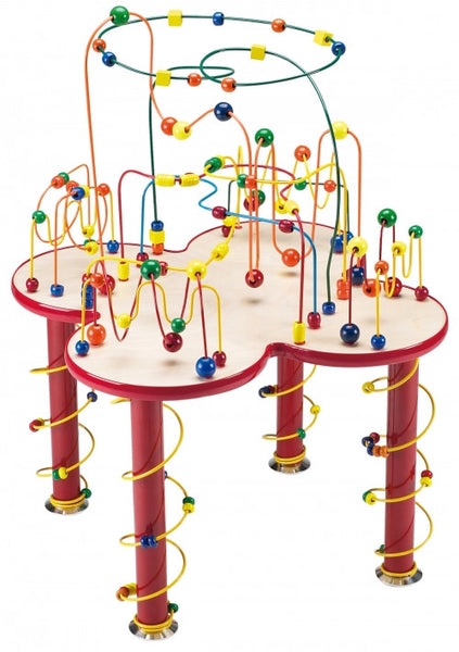 Ultimate Fleur Rollercoaster table - Toy Giant