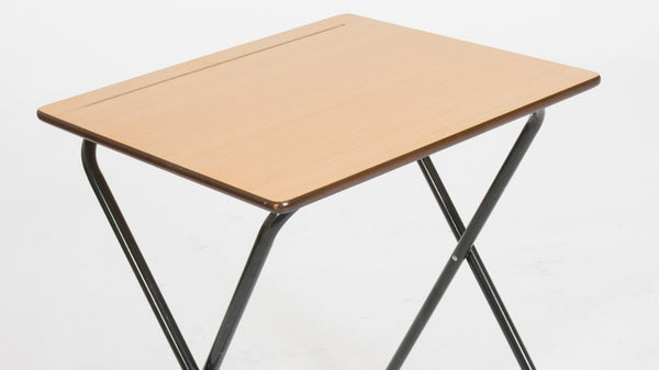 Folding exam desk Tuf Class - Toy Giant