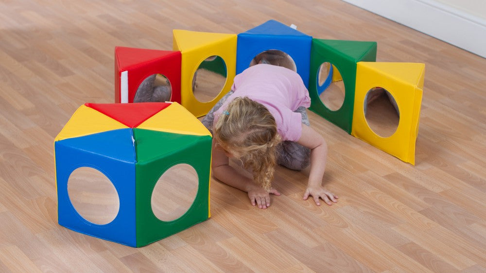 Pentagonal Mirror multiplay - Toy Giant