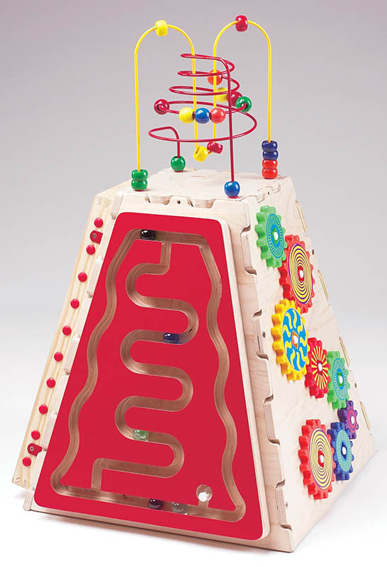 Pyramid of Play - Toy Giant