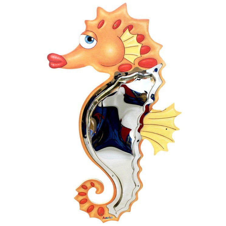 Seahorse Mirror Wall panel - Toy Giant