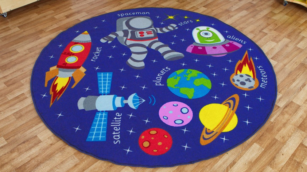Space Carpet - Toy Giant