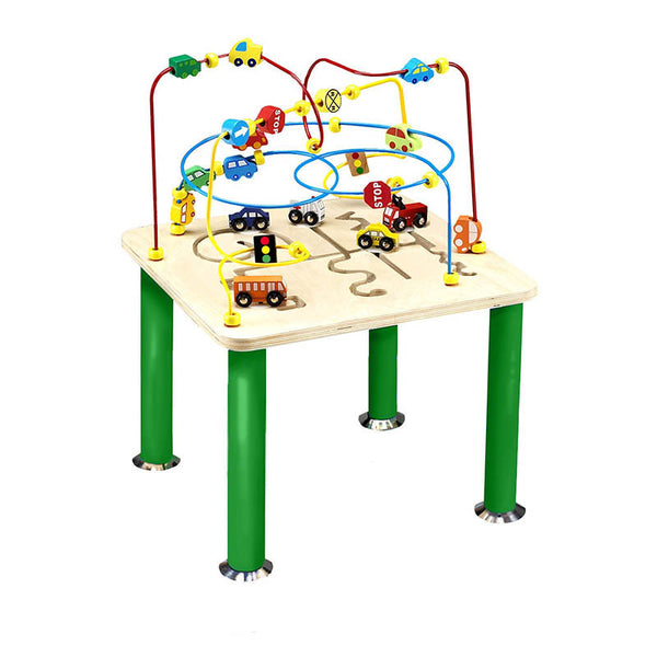 Traffic Jam Rollercoaster table - Toy Giant