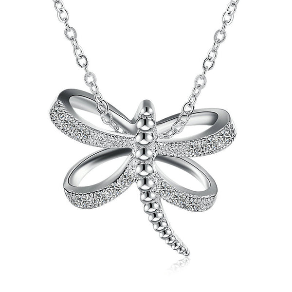 Fashion Jewelry Pendant Necklace (Free Shipping)