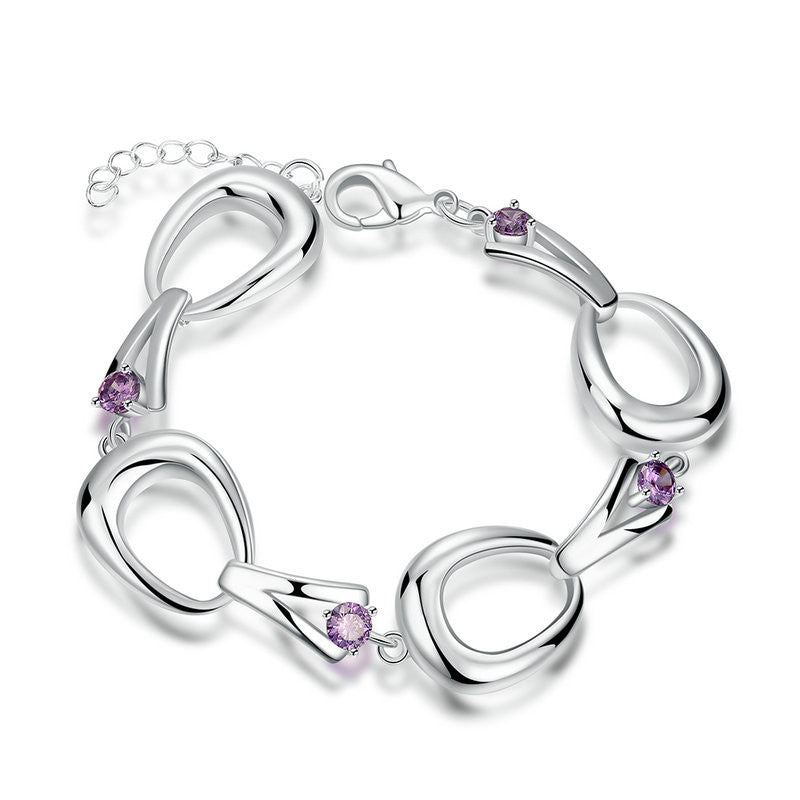 Fashion Jewelry Womens Bracelet (Free Shipping)