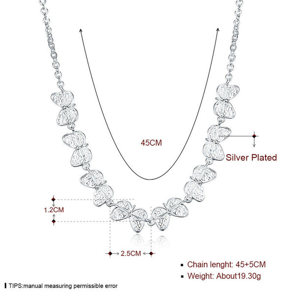 Fashion Jewelry Womens Necklace (Free Shipping)