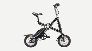 Folding Electric Bikes - Ideal for Commuters