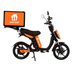 Just Eat SX-250JE Electric Delivery Bike