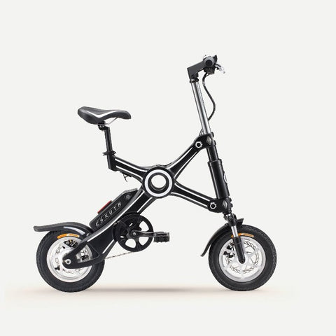 SF250 Electric Folding Bike