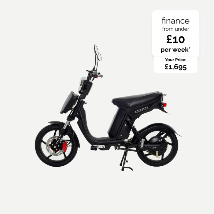 Eskuta Sx250 Eapc Electric Bike Scooter