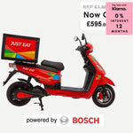 Just Eat Sr-1200Je Delivery Scooter Electric