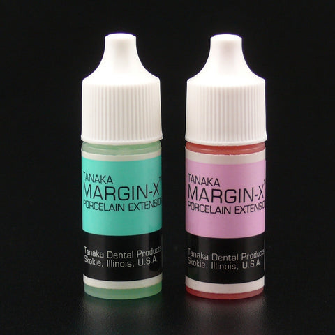 Tanaka Margin-X™ Korrekturflüssigkeit für Keramik|Tanaka Margin-X™ Porcelain Extension Liquid