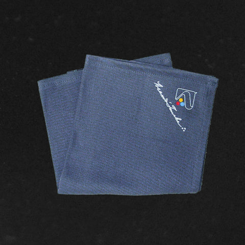 Tanaka Porcelain Work Cloth Arbeitsplatzunterlage| Tanaka Porcelain Work Cloth