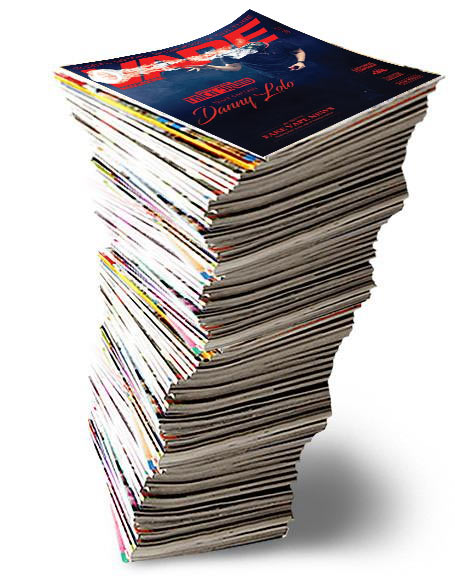 15 Copies of current issue