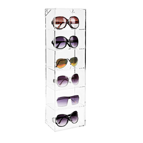 173f56134dd6 10 Best Sunglasses Holder for Your Wall