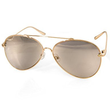 AQS Tommie aviator sunglasses