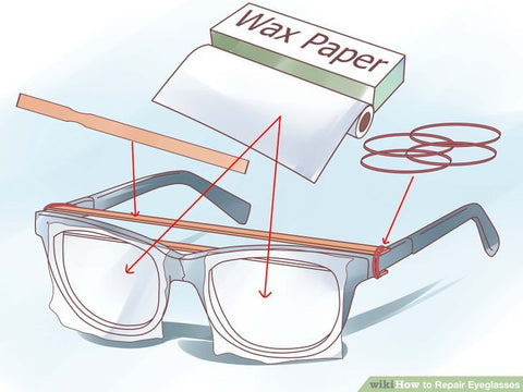How To Fix Scratched Sunglasses Yourself Street Stylers