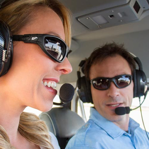 polarized sunglasses for pilots