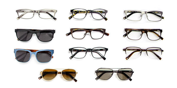 145cd20b007 Reviewing 10 Men s Sunglasses from Warby Parker