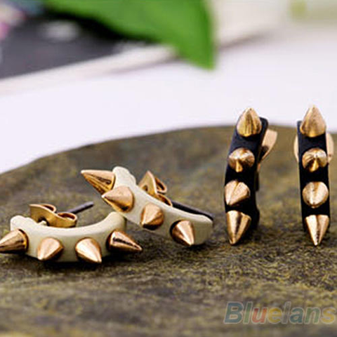 Spike Earrings