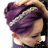 Rhinestone Crystal Hairband