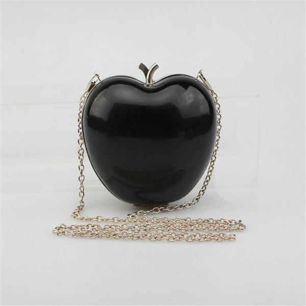 Snow White Apple Shoulder Bag