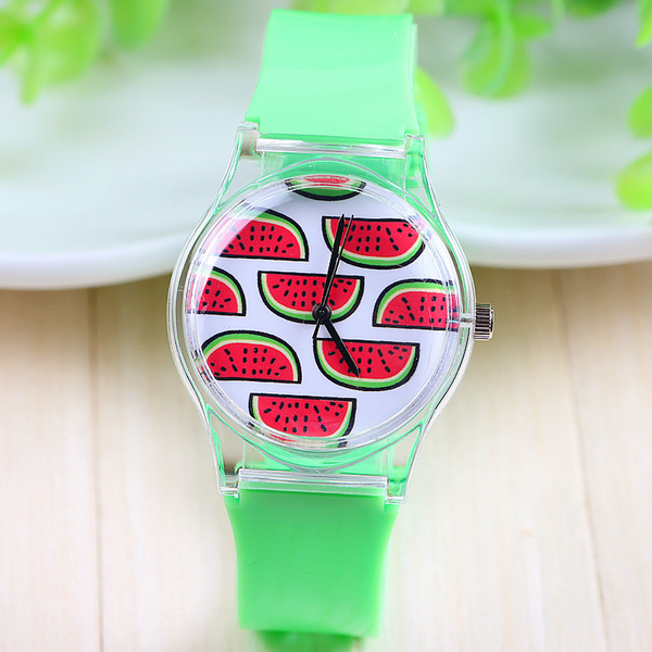 Watermelon Watches