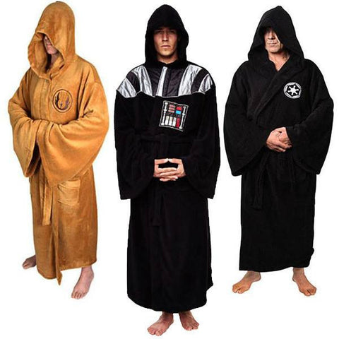 Awesome Star Wars Bath Robe