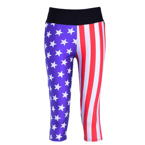 America Leggings