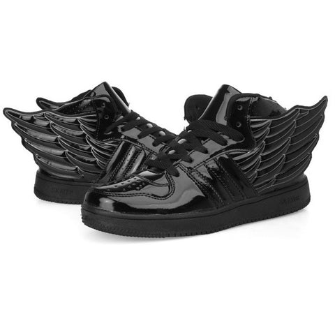Winged Sneakers