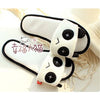 Panda Bear House Slippers