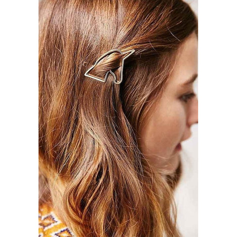 Unicorn Hairpin