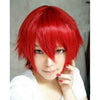 Short Hair Cosplay Wig