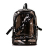 Clear Waterproof Backpack