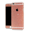Glitter Phone Decal