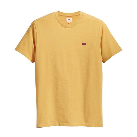 The Original T-Shirt in Yellow T-Shirts Levi's