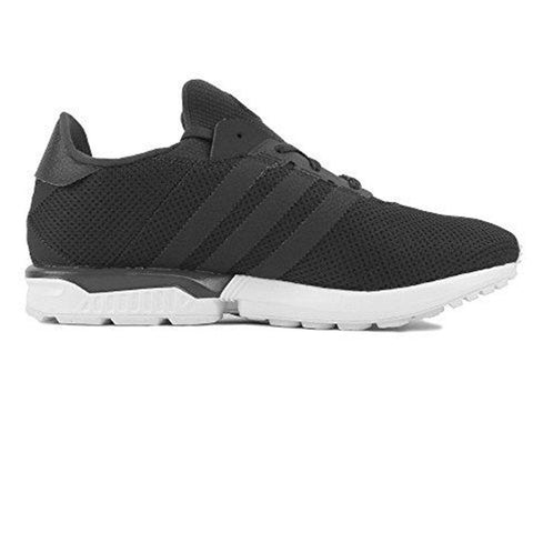 Adidas ZX Gonz F37505 in Dark Grey / White Trainers adidas