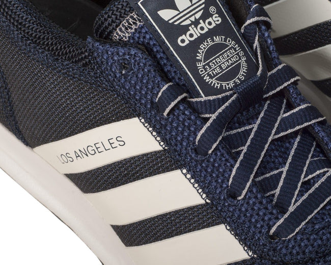 Adidas Los Angeles, Unisex Adults' Blue/White Trainers