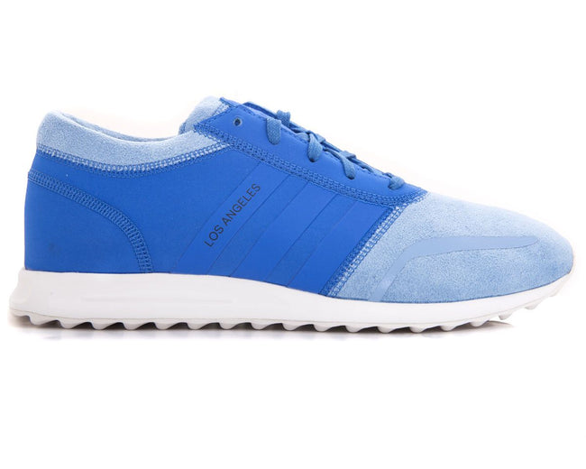 Adidas Los Angeles AQ2594 Blue/Blue/White Trainers Trainers adidas