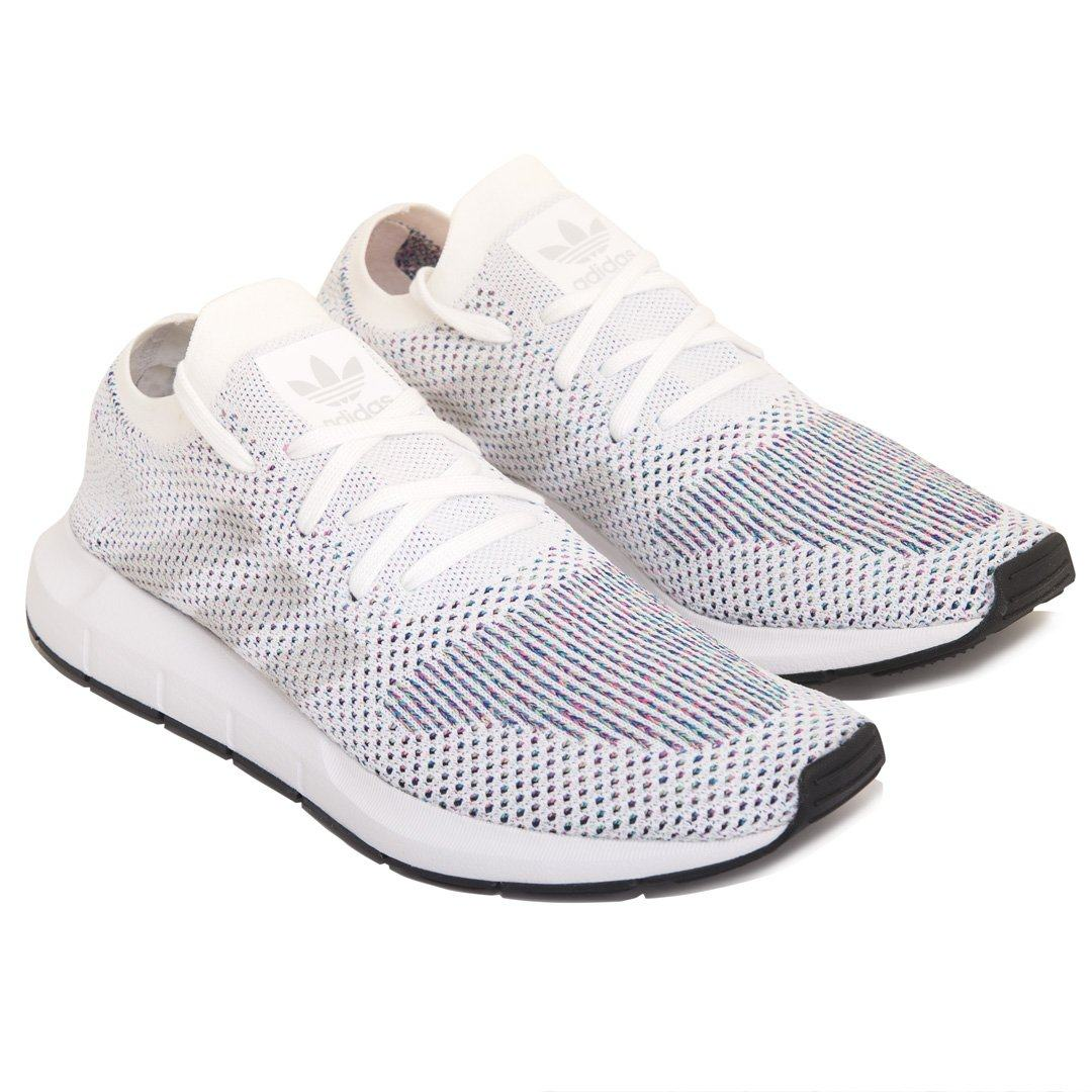 Adidas Swift Run PK CG4126 in White/Off White/Black