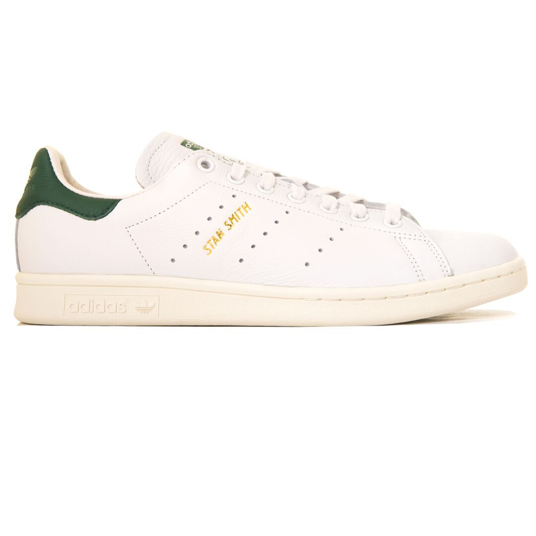Adidas Stan Smith CQ2871 in White / Green