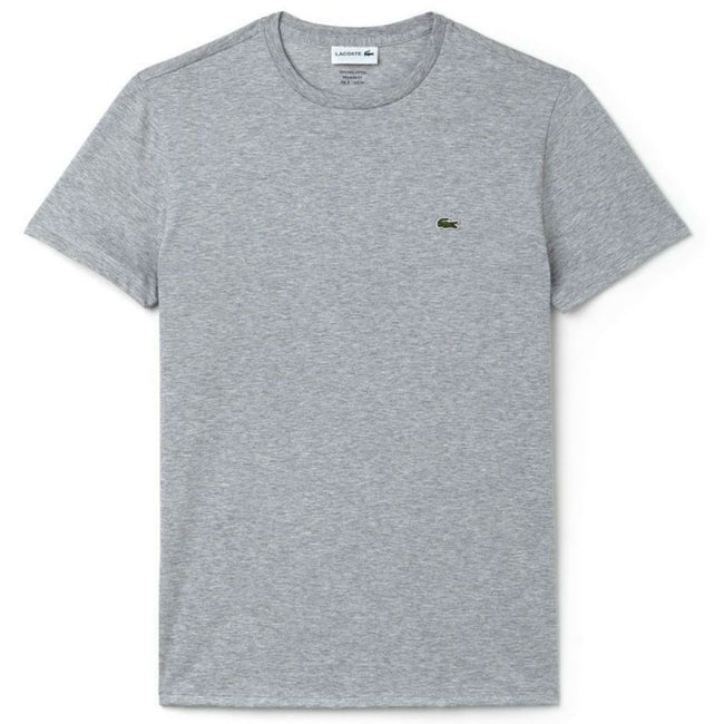 Lacoste TH6709-CCA T-Shirt in Grey