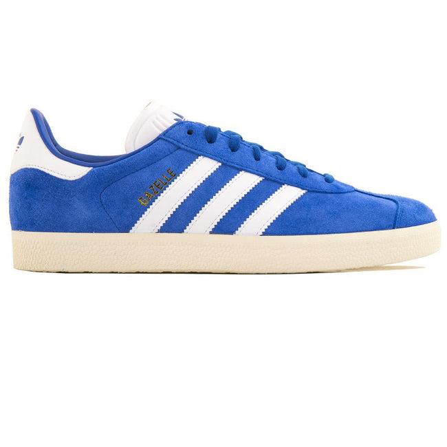 Adidas Gazelle CQ2800 in Collegiate Royal / White
