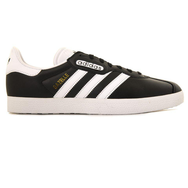 Adidas World Cup Gazelle Super CQ2794 in Black
