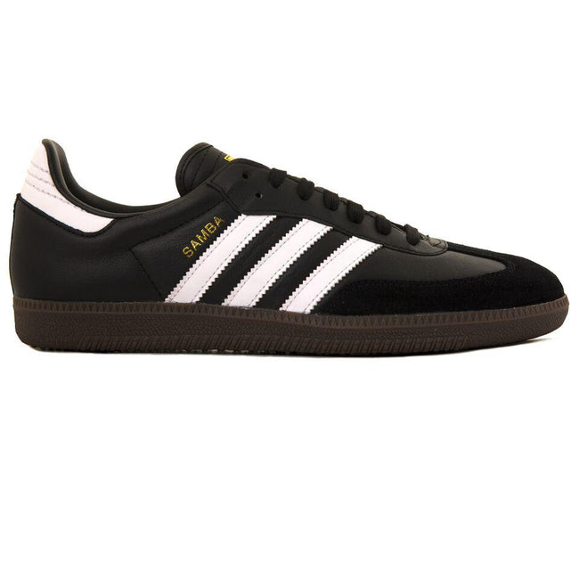 Adidas World Cup Samba FB in Black