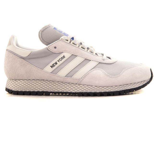 Adidas New York CQ2485 in White