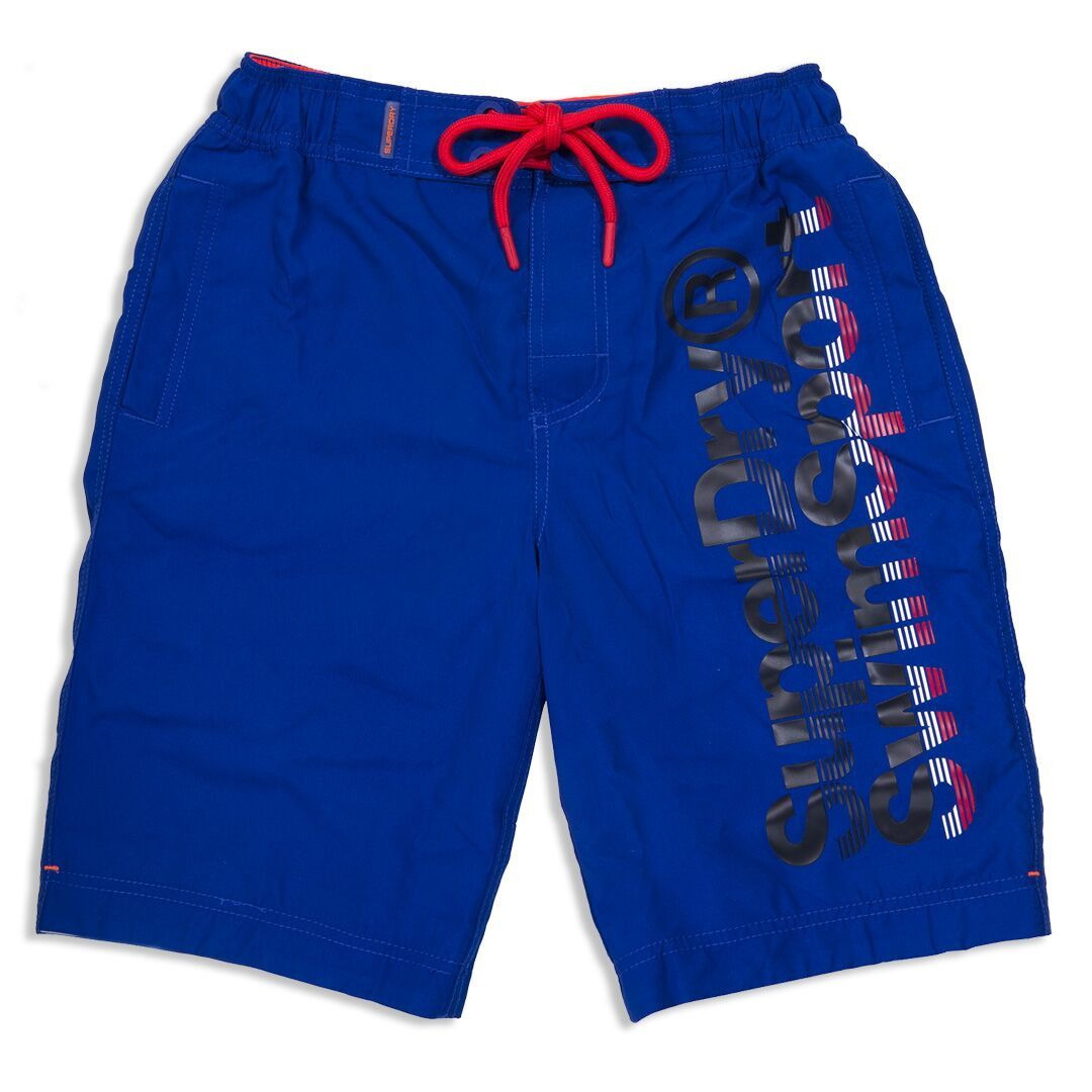 Superdry Boardshort Swim Shorts