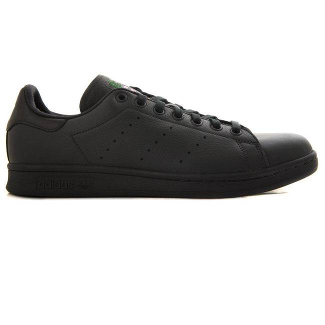 Adidas Stan Smith CQ2197 in Black Trainers adidas