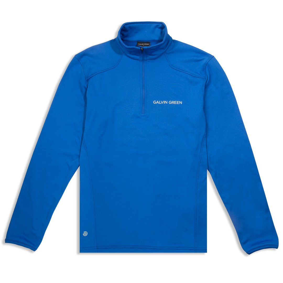 Galvin Green Dwayne Tour Pullover in Kings Blue