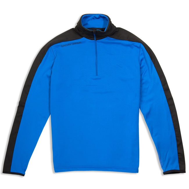 Galvin Green Dex Insula Golf Pullover in Kings Blue